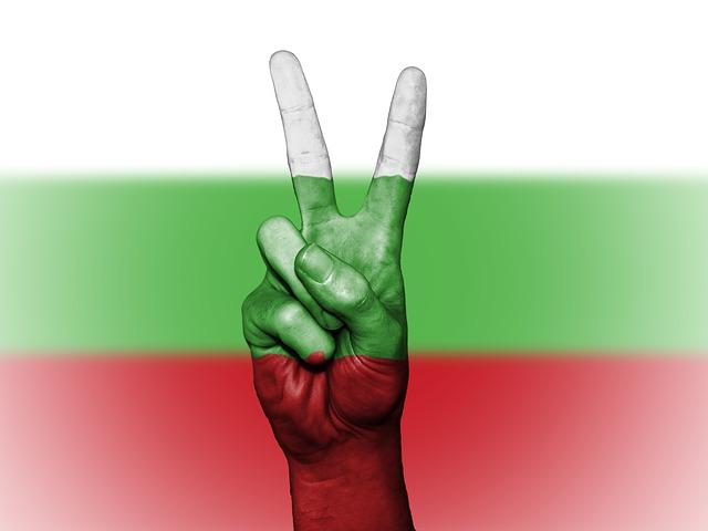 acta legitimación firma Bulgaria