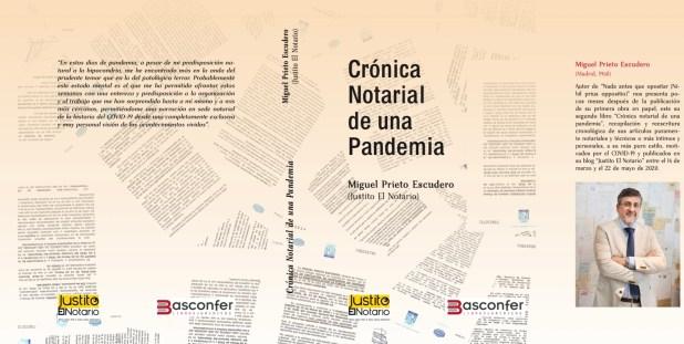 cronica notarial de una pandemia