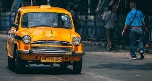 transmisión de una licencia de taxi por herencia