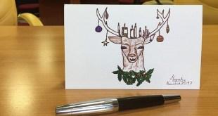 justito christmas