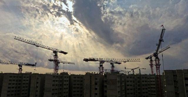 obra construcción nueva