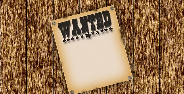esfuerzo wanted se buscan opositores