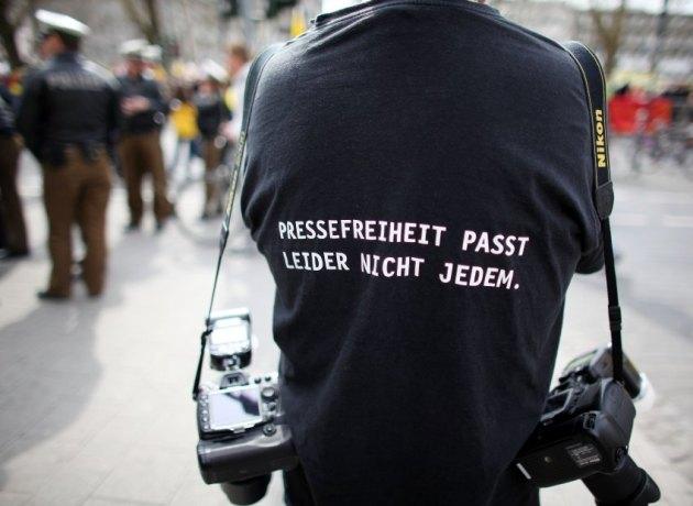Die Staatsanwaltschaft Görlitz geht gegen Jeden vor, der sie kritisiert. In Sachsen nichts Neues