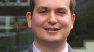 Der bisherige Vorsitzende der SPD-Fraktion im Stadtrat von Salzgitter, Daniel G. Hiemer.