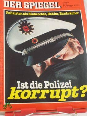 """""""Der Spiegel"""" ist leider auch nicht mehr DAS, was er mal wahr. Und die Regionalmedien schweigen wie so oft. Also ist es auch ein Medienskandal!"""