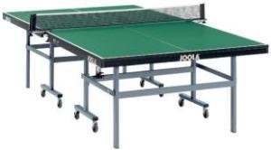 Dienstliche Tischtennisplatten für den privaten Gebrauch eingeheimst. Symbolfoto