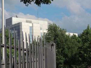 Das Innenministerium NRW organisiert lieber Blitzmarathon als kriminelles Verhalten in den Behörden aufzuklären.