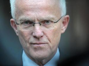 Was Ex MP Jürgen Rüttgers alles weiss wird manchen Normalo schlaflose Nächte bereiten.