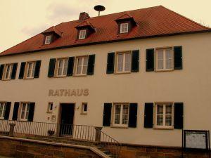 Im Rathaus Reckendorf wird gezündelt - oft gegen die Bürger.....