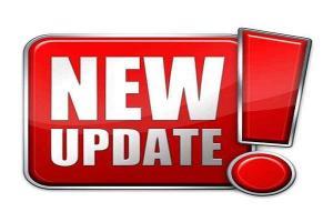 Aktualisierung vom 10.10.2015