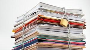 Ach so ist das: Der EuG hat entschieden, dass Dokumente der Kommission, die im Zusammenhang mit aktuellen Gesetzgebungsakten stehen, nicht der Öffentlichkeit zugänglich gemacht werden müssen.