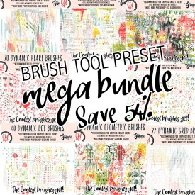 brush bundle mega