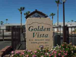 Golden Vista RV Resort