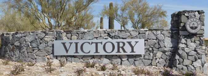 Welcome to Victory Verrado