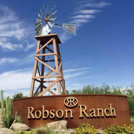 Welcome to Robson Ranch