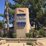 Sunland Village East Homes Sold September 2012