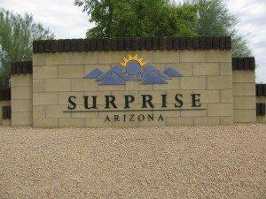 Surprise, AZ - Retirement Communities