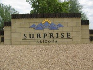 Surprise, AZ - Retirement Communities