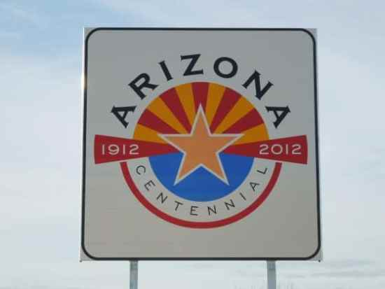 Arizona 100 year Anniversary