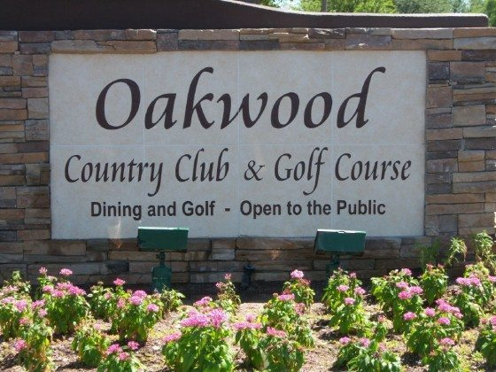 Welcome to Oakwood Sun Lakes