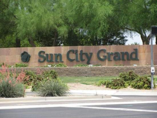 Sun City Grand - Arizona Retirement Community