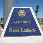 Sun Lakes Bank Owned Homes