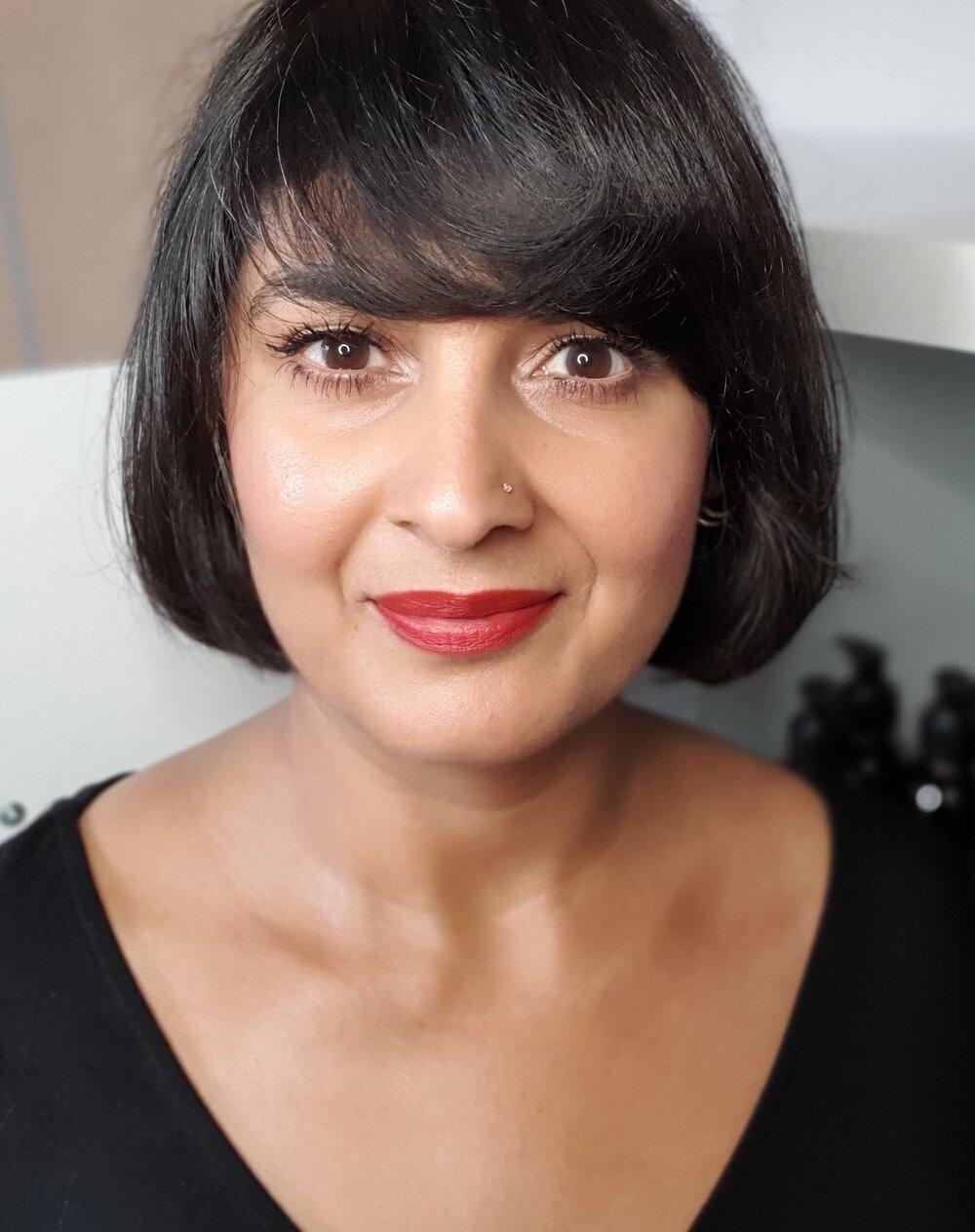 Sofia Latif, Founder of Sofia Latif Oils