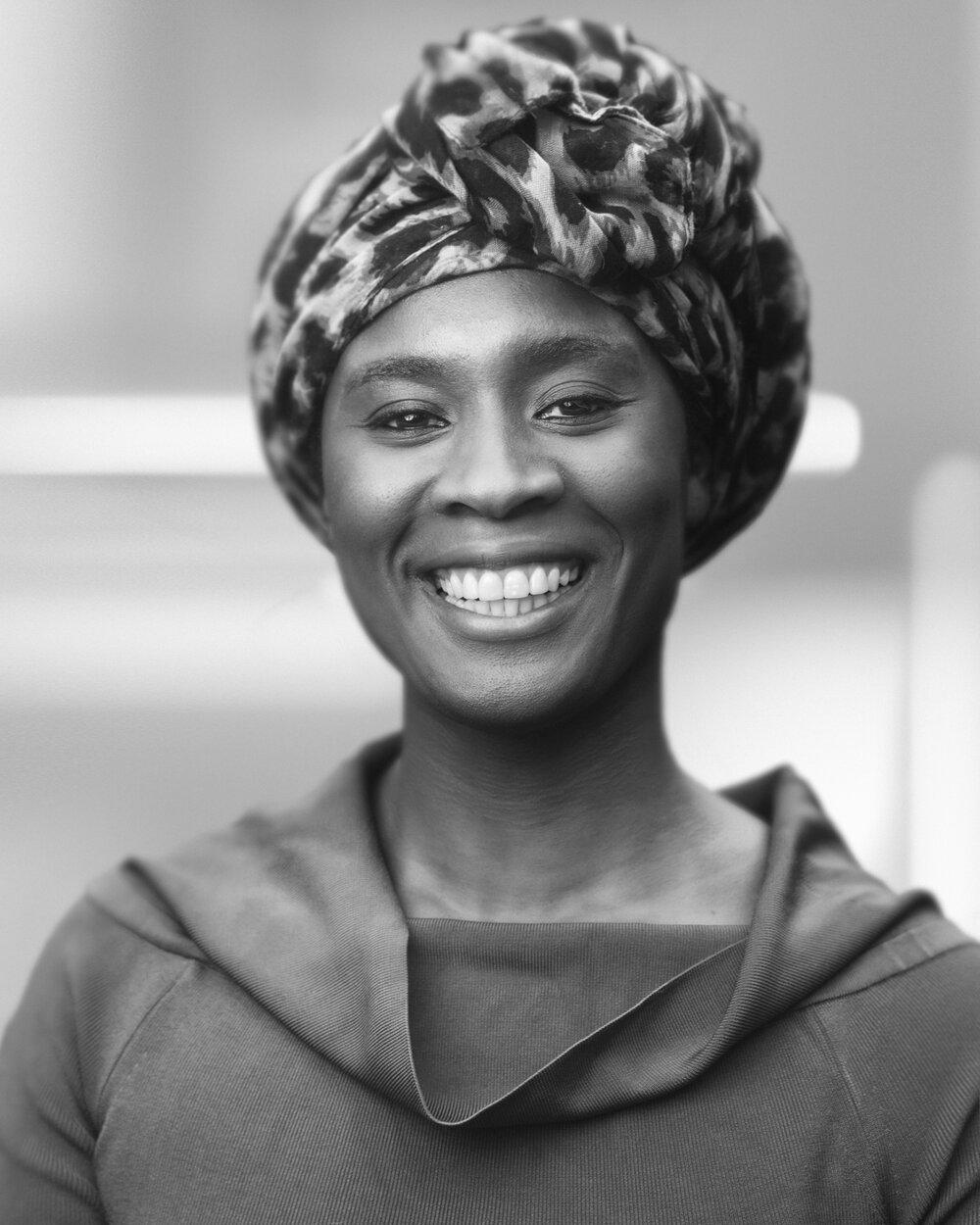 Jane Visram, Founder of Mama Dolce