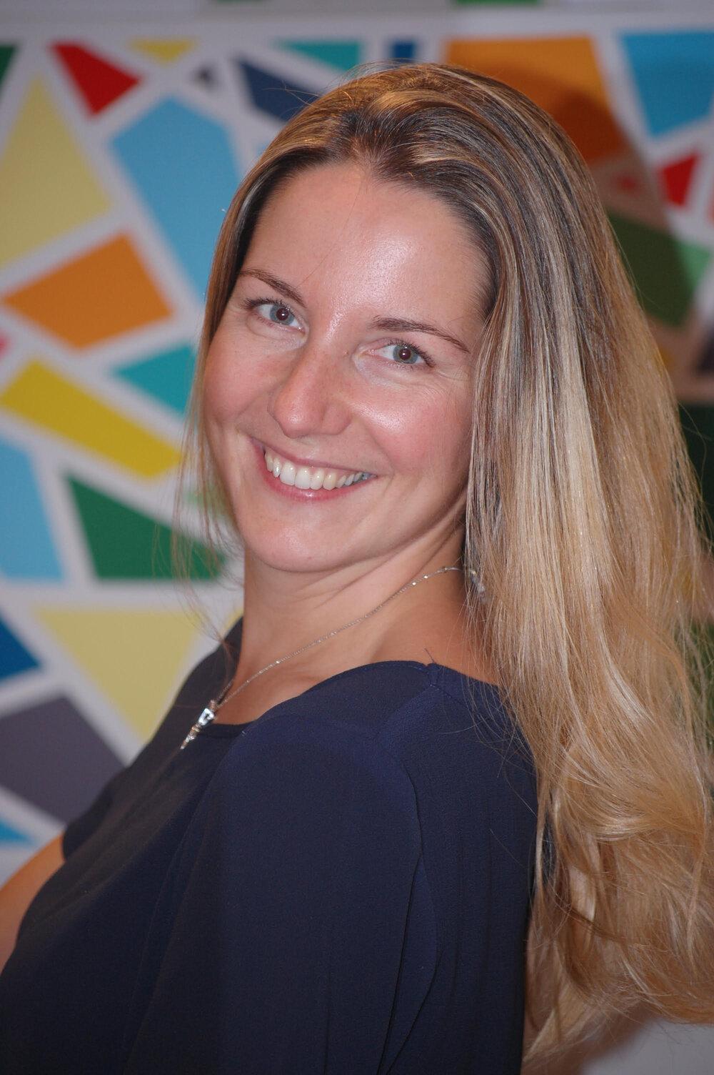Paola Garbini, Founder of NOI Club