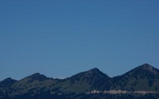Pattern of Peaks