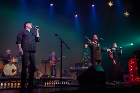 Alan White - Celtic Christmas