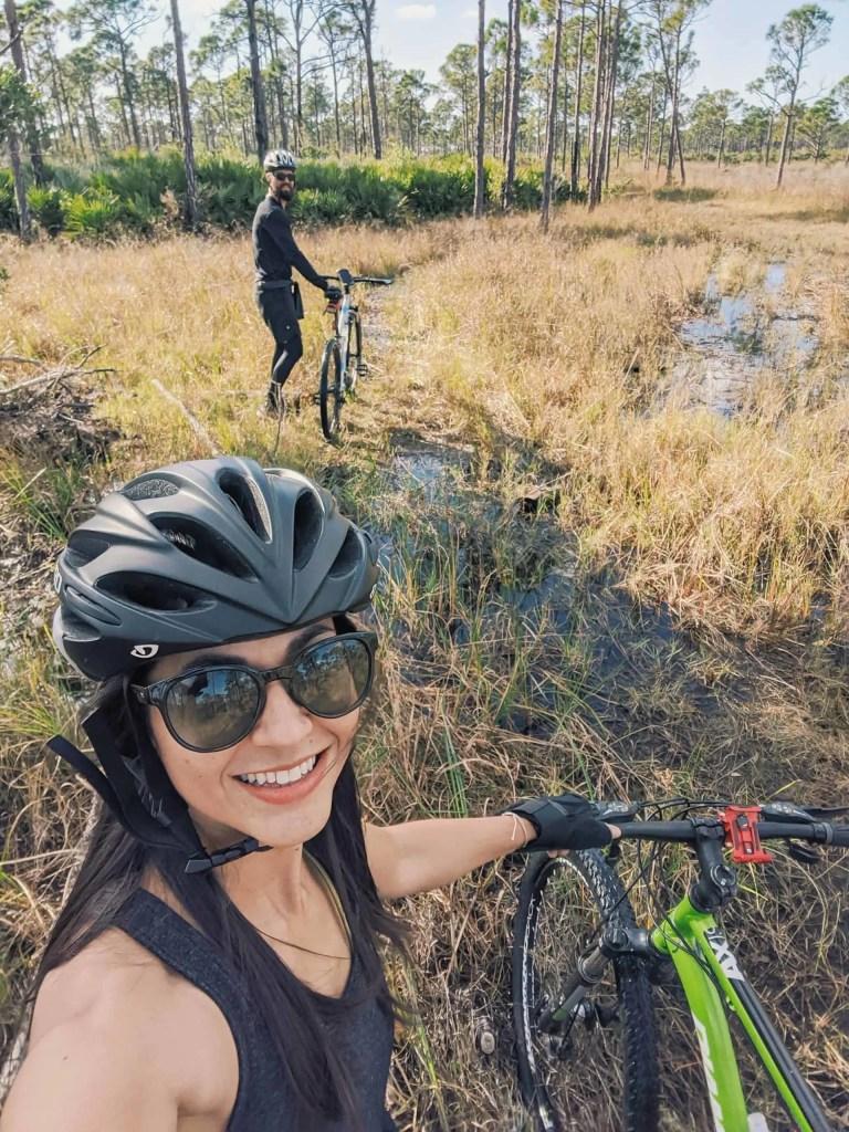 Mountain Biking | justjeslyn.com