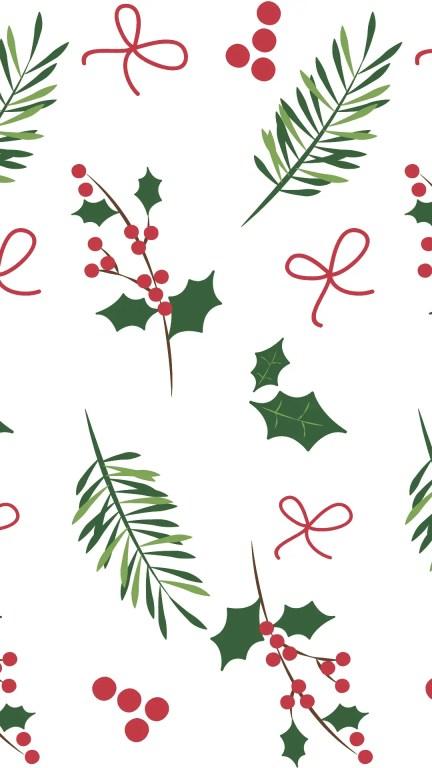 Festive Branches