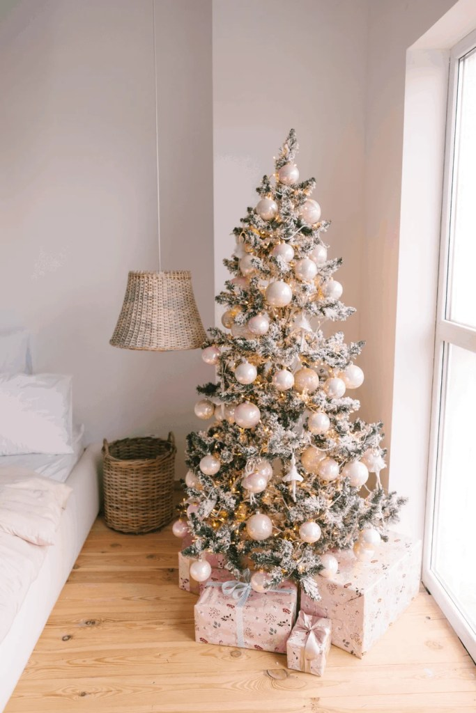 7 Christmas Decor Trends For 2020 You Should Definitely Try