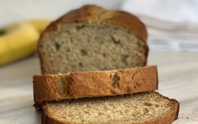 The Best Quick And Easy Banana Bread