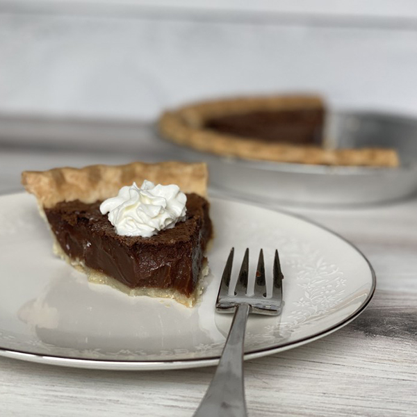 How To Make Easy Chocolate Lovers Pie