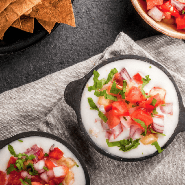 Delicious Dips For Any Occasion