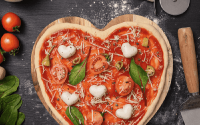 Tips For Pulling Off Valentine's Day At Home