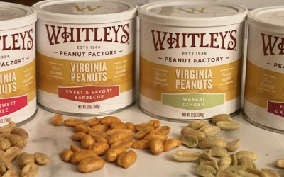 5 Tasty Ways To Use Peanuts To Kick Up The Flavor In Your Recipes