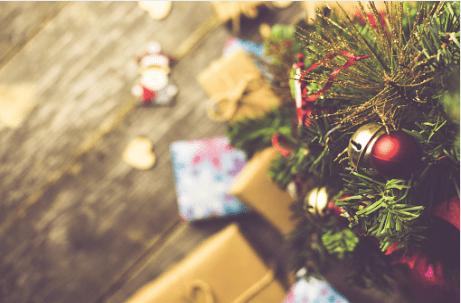 'Tis The Season: Christmas Playlist