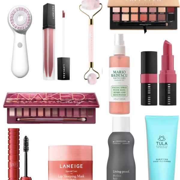 Holiday Gift Guide: Gifts for The Beauty Guru Under $100
