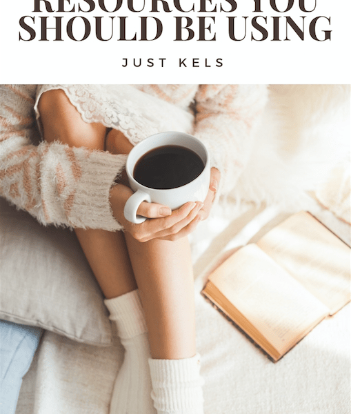 3 Blogging Resources You Should Be Using as a Fashion/Lifestyle Blogger