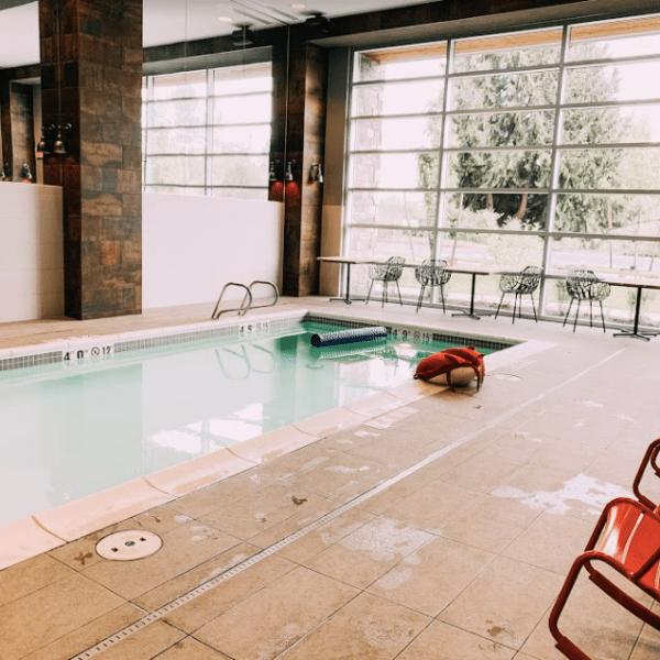 Luxury Hotel Living: The New Redmond Archer Hotel