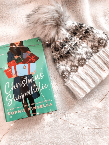 The Christmas Books You Need to Read This Holiday Season