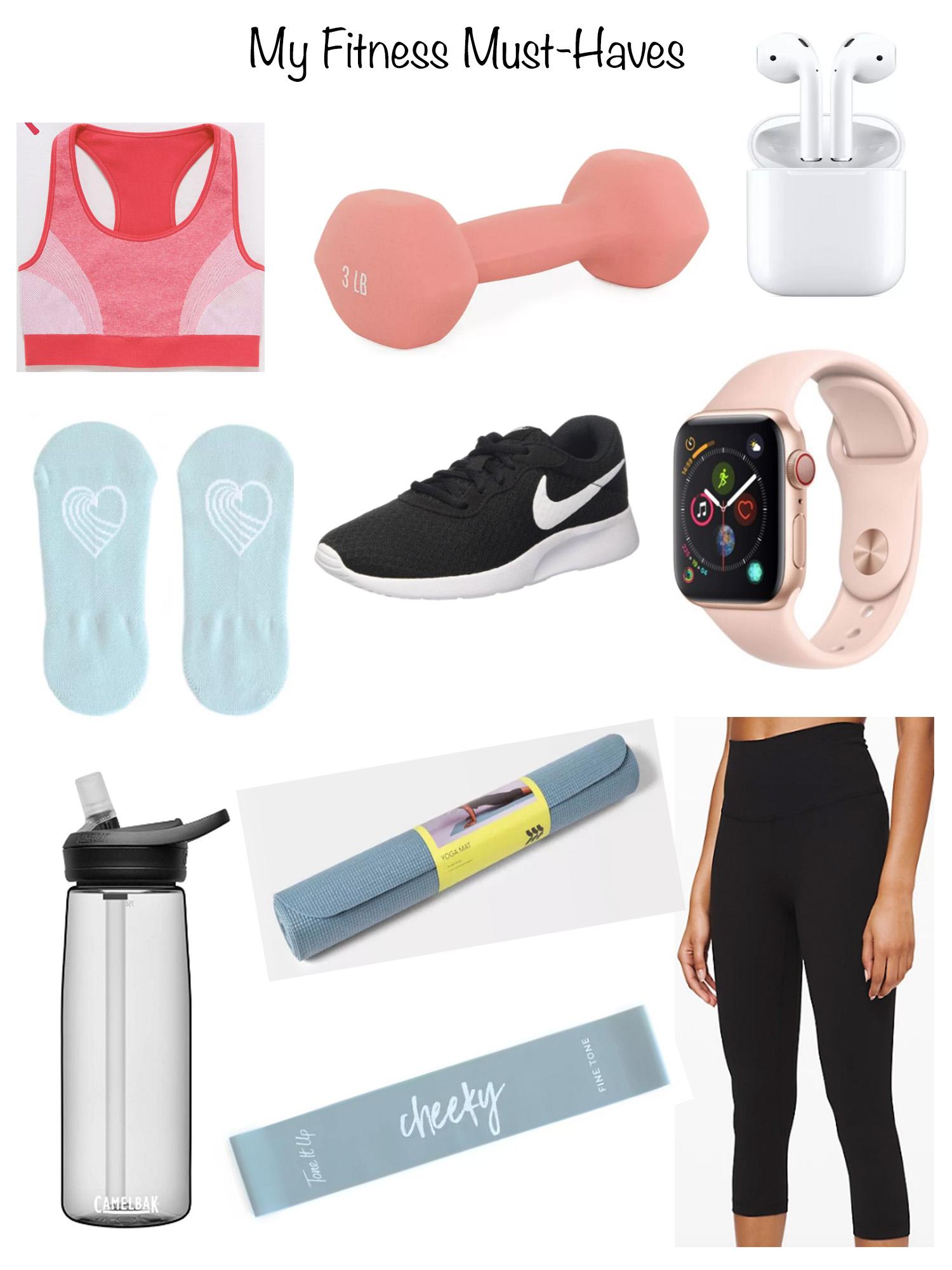 fitnessfaves