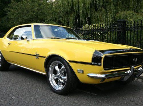 1968 models