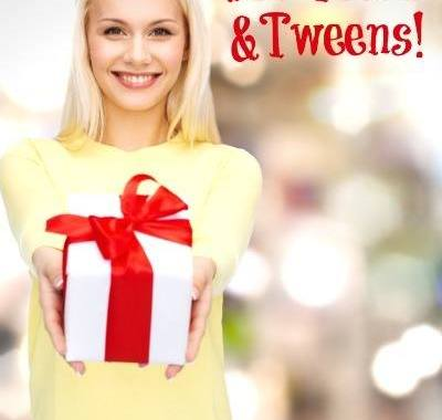 gift ideas for teens