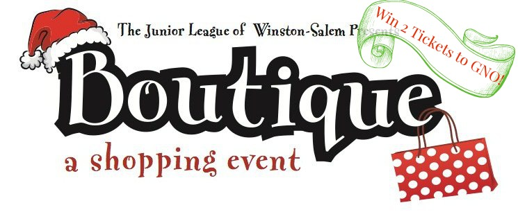 win 2 tickets to the 2014 boutique