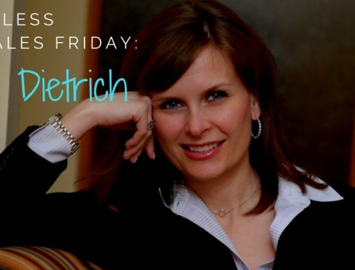 Fearless Female Friday - Gini Dietrich