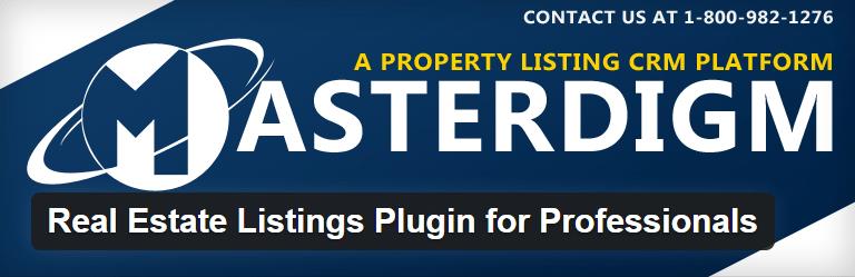 Free Real Estate Listings Plugin for Professionals — WordPress Plugins